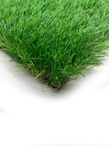 33mm Luxury Artificial Grass, Cheap High Quality Astro Lawn Green Fake Turf