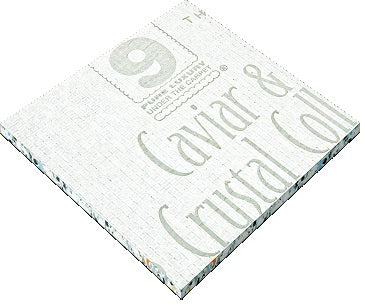 Cloud 9 Caviar & Crystal Carpet Underlay 9mm