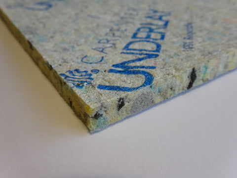 Carpenter's PowerStep Carpet Underlay from £3.17 Per m2