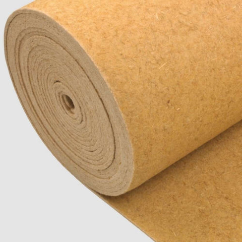 QA Breathe Carpet Underlay from £2.06 Per m2