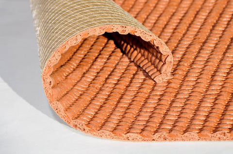 Roma Carpet Underlay Underfloor Heating from £5.50 per m2