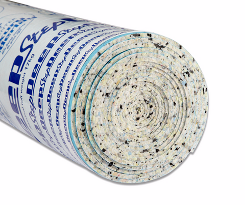Carpenter's Deepstep Carpet Underlay from £2.70 Per m2