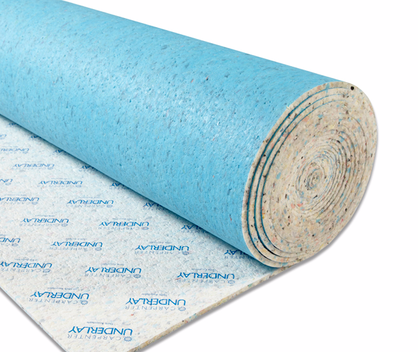 carpet underlay roll. carpenter deepstep carpet underlay half roll w