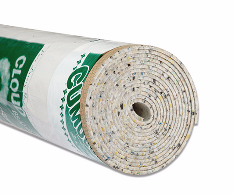 Cloud 9 Cumulus Carpet Underlay from £2.83 Per m2