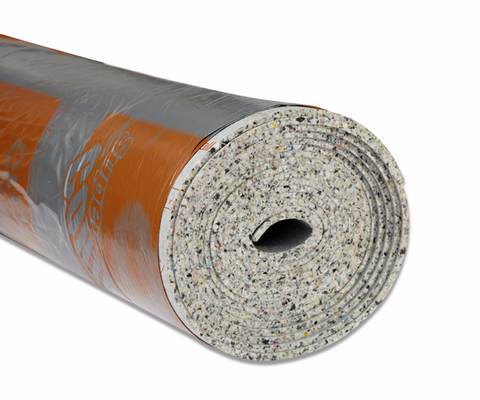 Cloud 9 Super Contract Carpet Underlay Full Roll