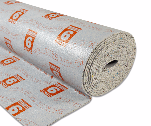 Cloud 9 Super Contract Carpet Underlay From 163 3 83 Per M2