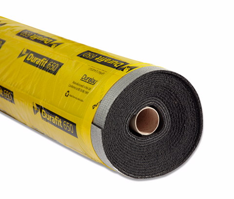 Duralay Durafit 650 Carpet Underlay from £6.33 Per m2