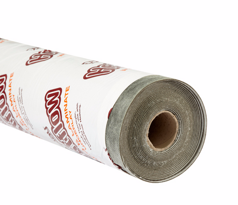 Duralay HeatFlow - Laminate Underlay from £5.32 Per m2