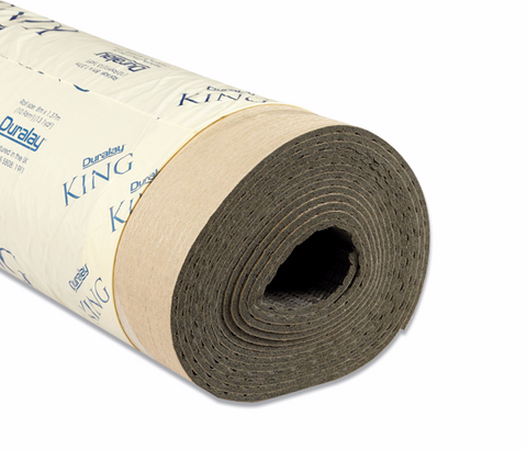 Duralay King Carpet Underlay from £6.13 Per m2
