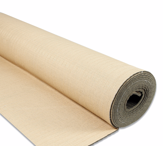 carpet underlay roll. duralay king carpet underlay - half roll
