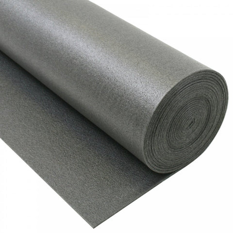 Artificial Grass Shockpad Underlay 15m x 1m Roll