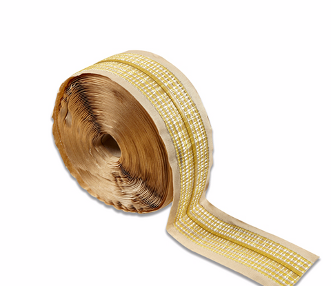 Roll of Gripperrods Standard Heat Seam Tape