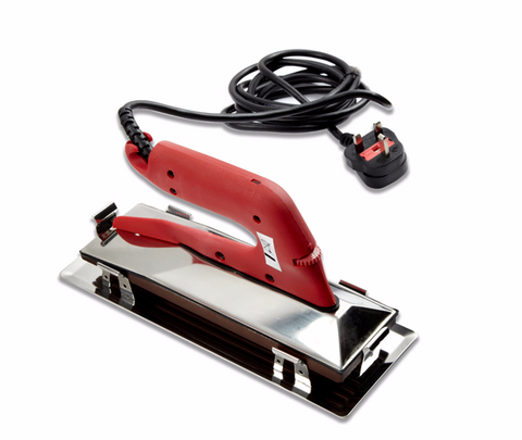 Roberts Heat Bond Iron 240 Volt