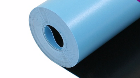 SoundClick Vinyl Underlay from £4.62 Per m2
