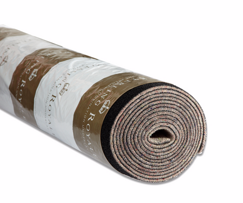 Sterling Royale - The Premier Combination Carpet Underlay from £5.35 Per m2