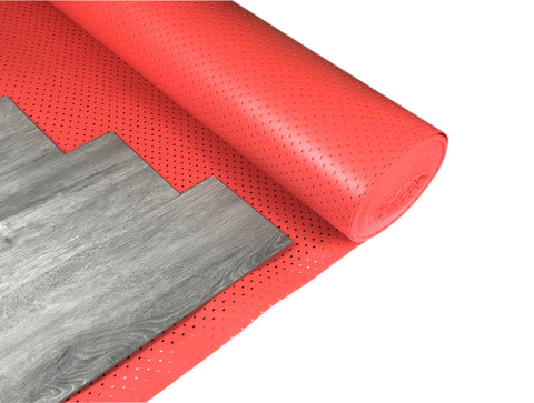 Thermo Pro X - Underfloor Heating Underlay Vinyl Click, Wood or Laminate Floors