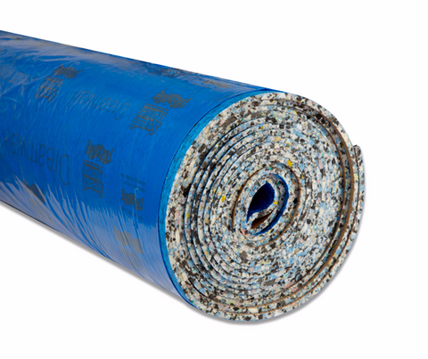 Tredaire Dreamwalk Full Roll of Carpet Underlay