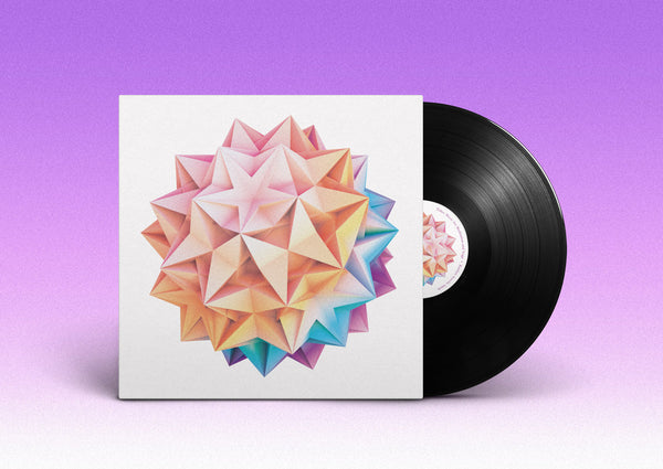 Kaitlyn Aurelia Smith - Tides: Music for Meditation and Yoga LP