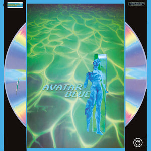 Star Searchers - Avatar Blue LP