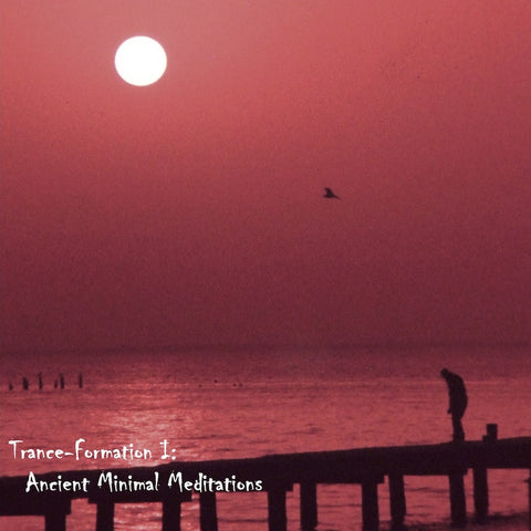 JD Emmanuel - Ancient Minimal Meditations LP - AguirreRecords