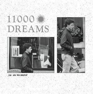 Jan Van Den Broeke - 11000 Dreams LP
