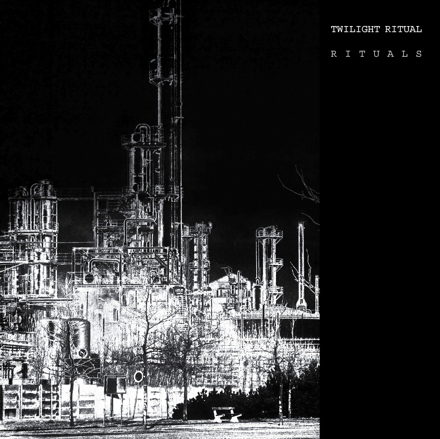 Twilight Ritual - Rituals LP - AguirreRecords
