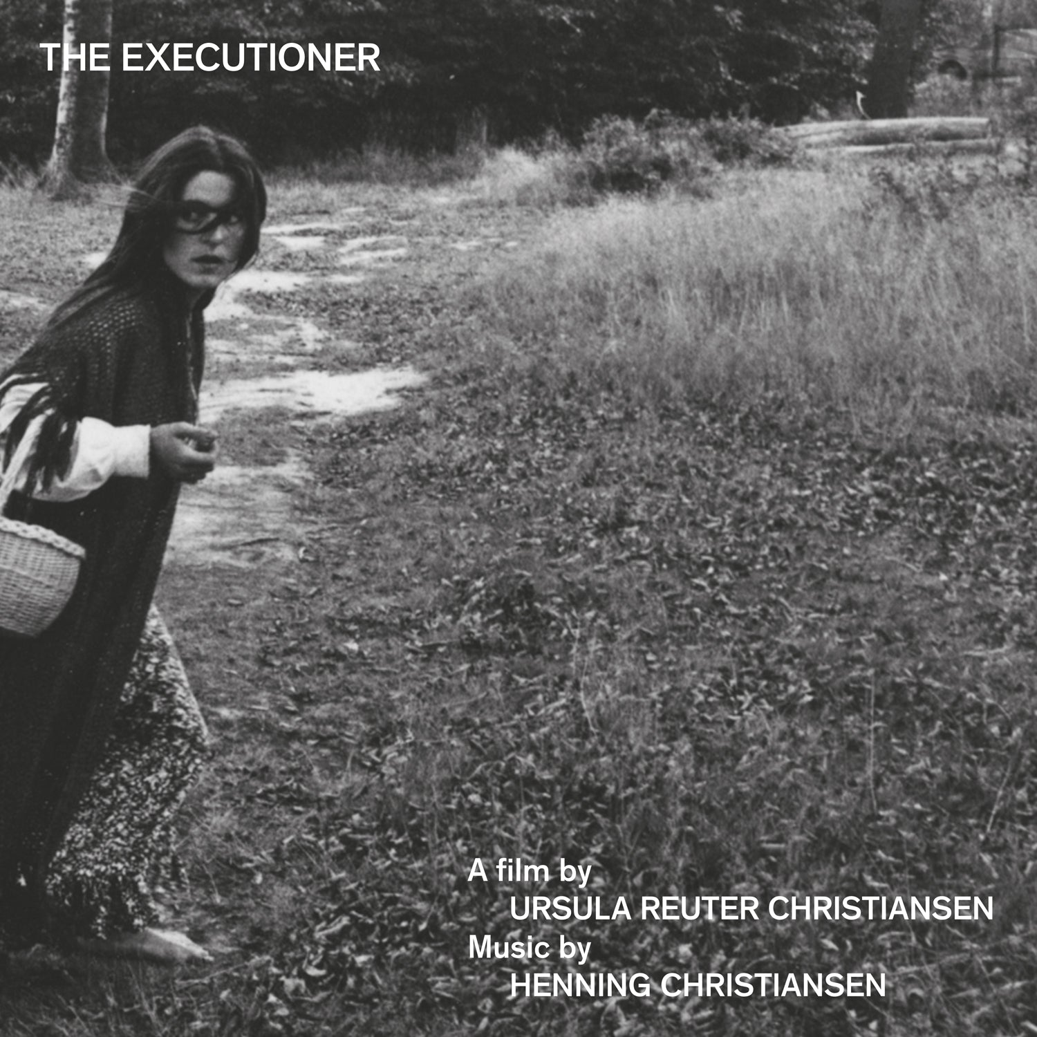 Henning Christiansen – The Executioner LP