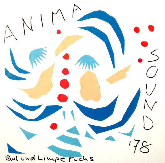 Anima Sound - '78 LP