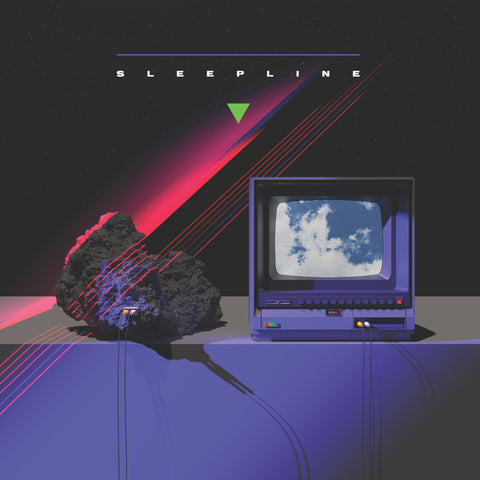 New Dreams Ltd. - Sleepline 2xLP / CD