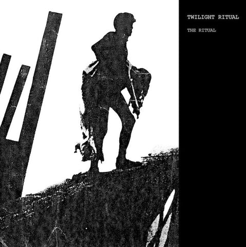Twilight Ritual - The Ritual LP - AguirreRecords