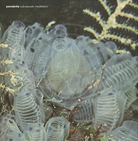 Panabrite - Sub-Aquatic Meditation LP - AguirreRecords