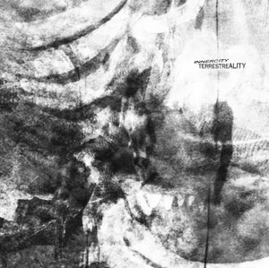 Innercity - Terrestreality LP - AguirreRecords