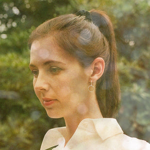 Carla Dal Forno - Look Up Sharp LP