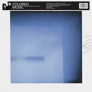 Colored Music - Colored Music LP