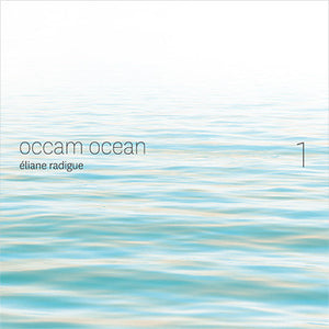Eliane Radigue - Occam Ocean Vol. 1 2xCD