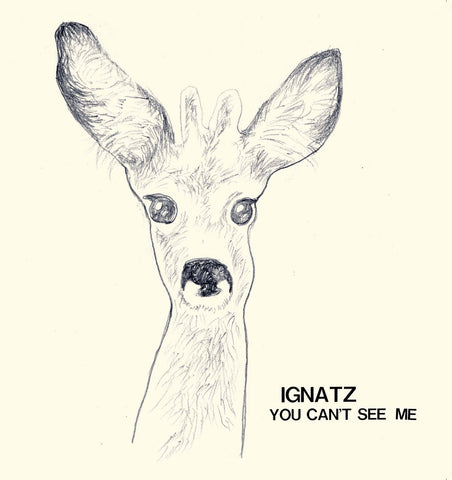 Ignatz - You Can't See Me 7""