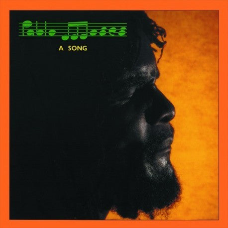 Pablo Moses - A Song LP - AguirreRecords