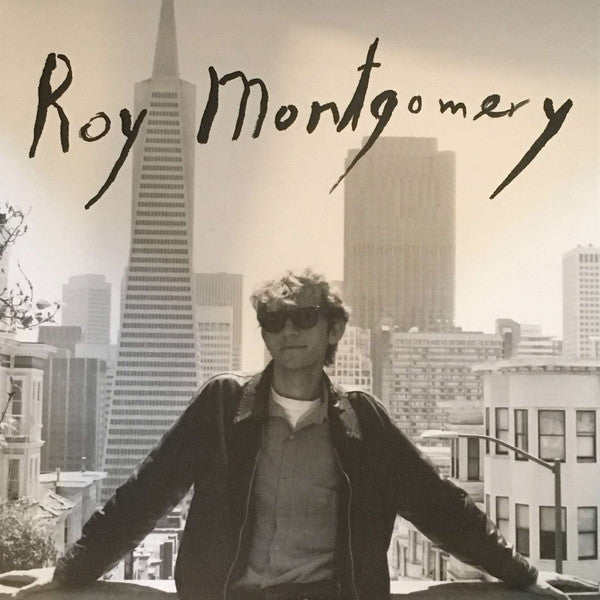 Roy Montgomery ‎– 324 E. 13th Street #7 2xLP