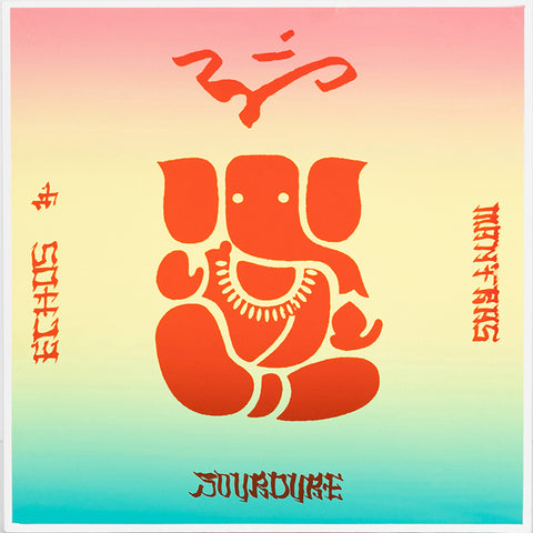 Sourdure - Mantras 3xLP