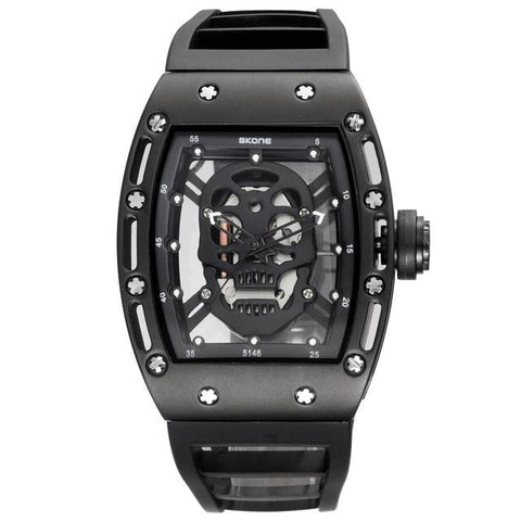 Montre Deadskull
