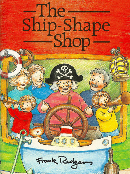The Ship-Shape Shop