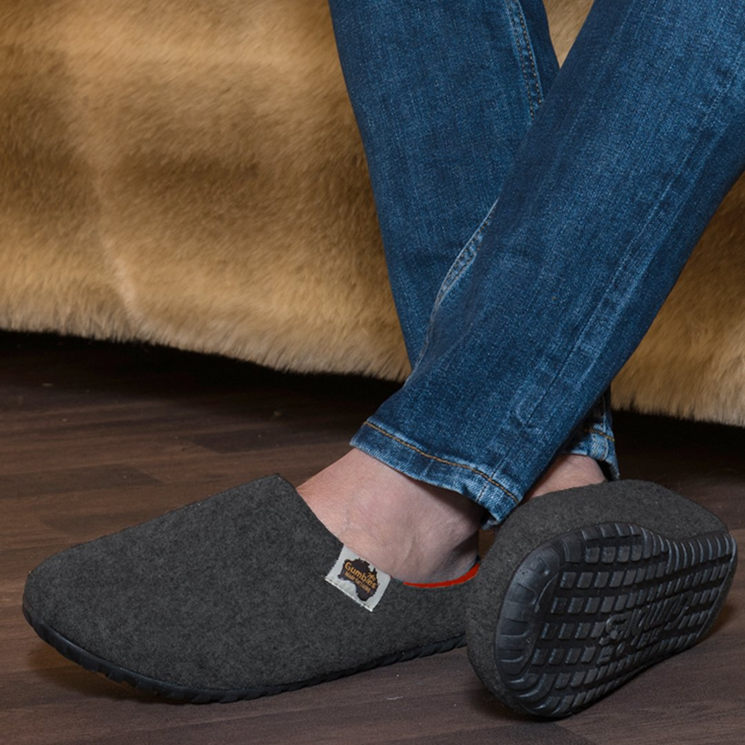 Mens Outback Slippers