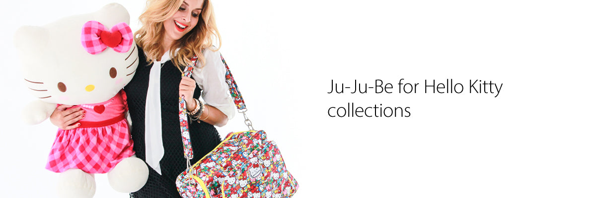 c3bcc6a77491 Ju-Ju-Be for Hello Kitty collections – Laura s Little Boutique EU