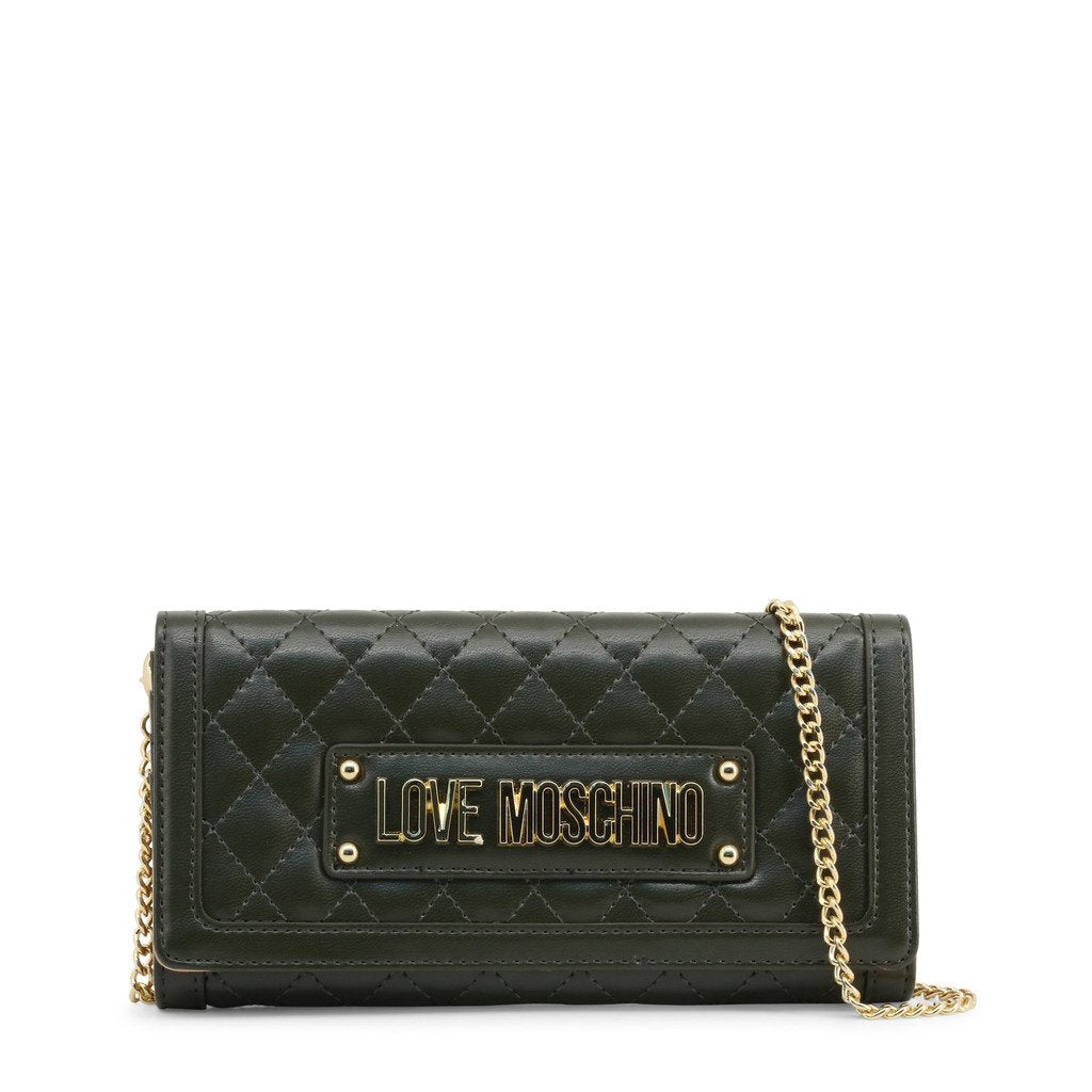 Love Moschino Clutch Bag