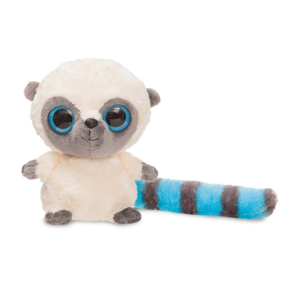 Yoohoo Blue plush toy 8In / 20 cm