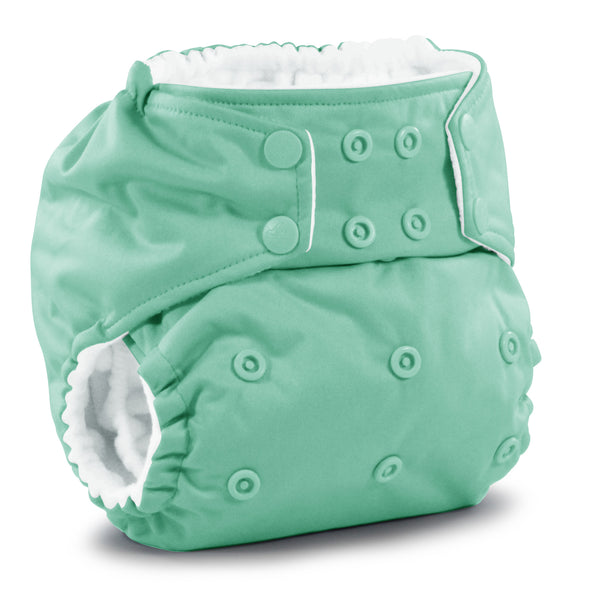 Rumparooz One Size Cloth Diaper - Sweet