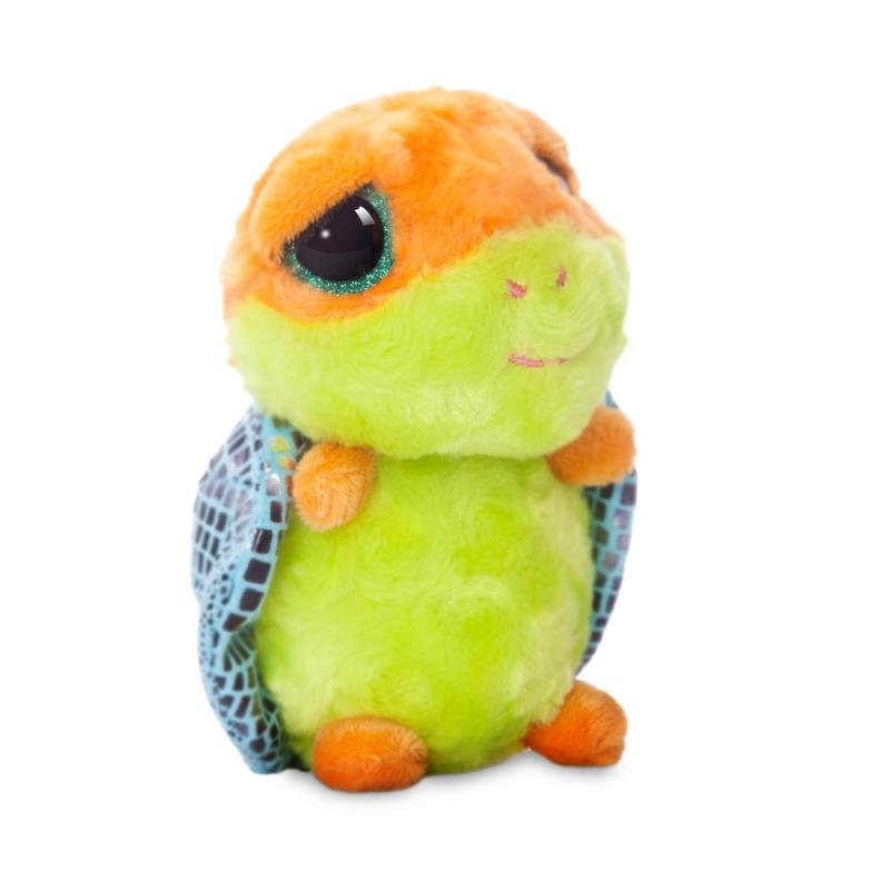 Rockee Turtle plush toy 5In / 13 cm