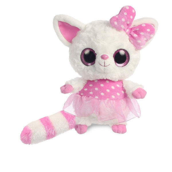 Pammee Pretty In Pink plush toy 8In / 20 cm