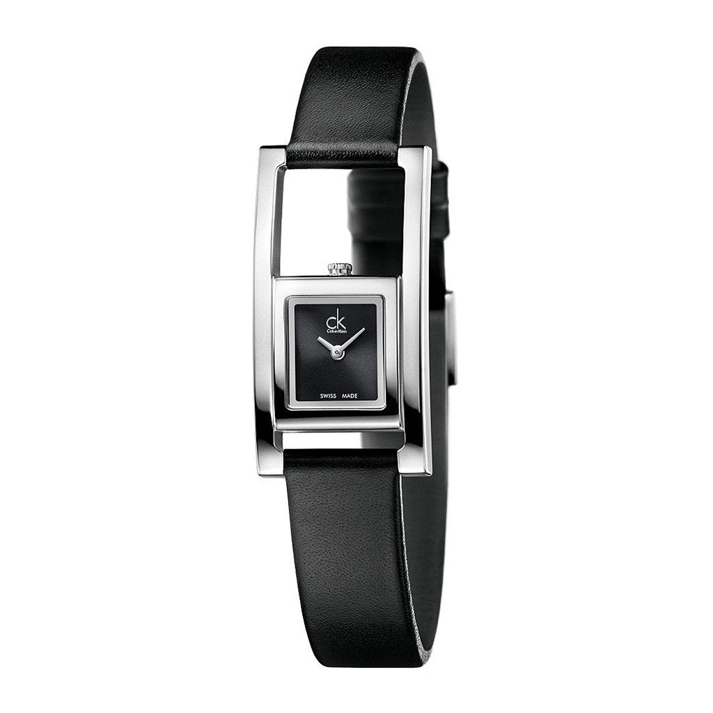 Calvin Klein Women's Watch K4H431