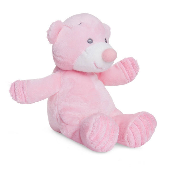 Bonnie Bear Pink plush toy 8.5In / 22 cm